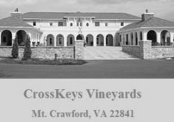 Cross Keys Vineyards